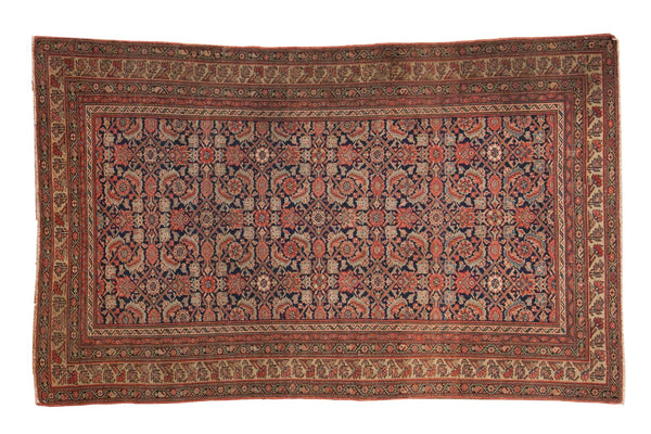 Antique Mission Malayer Rug / ONH item sm001475