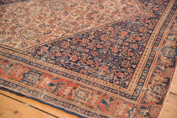 Antique Senneh Rug / ONH item sm001486 image 3