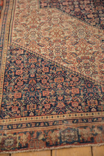 Antique Senneh Rug / ONH item sm001486 image 5