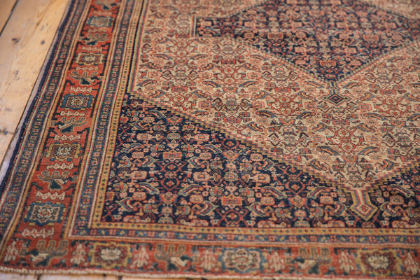 Antique Senneh Rug / ONH item sm001486 image 7