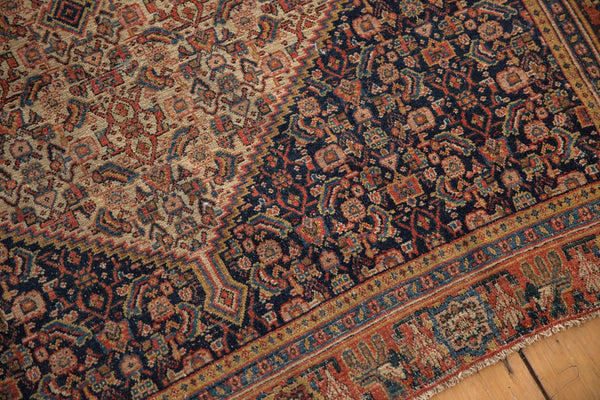 Antique Senneh Rug / ONH item sm001486 image 8