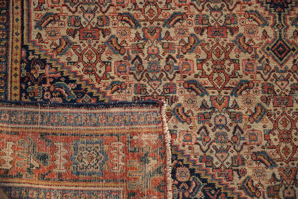 Antique Senneh Rug / ONH item sm001486 image 9