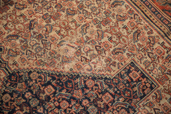 Antique Senneh Rug / ONH item sm001486 image 10