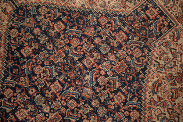 Antique Senneh Rug / ONH item sm001486 image 11