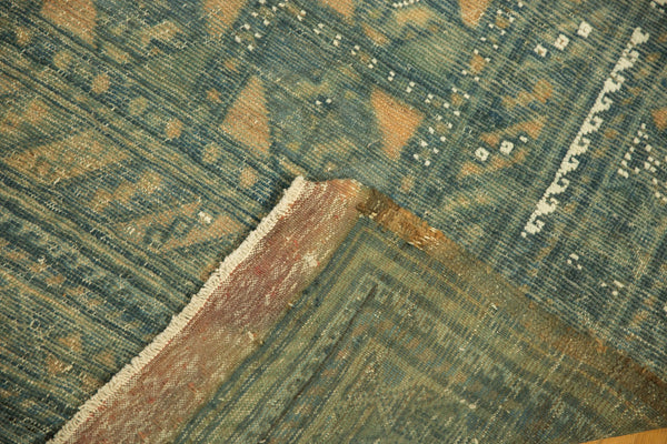 Vintage Distressed Belouch Carpet / ONH item sm001514 Image 14