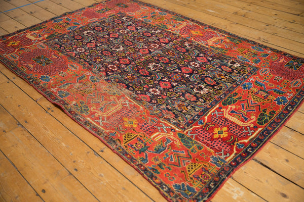 Antique Fragment Bijar Rug / ONH item sm001528 Image 2