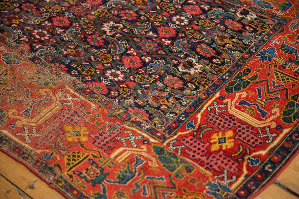 Antique Fragment Bijar Rug / ONH item sm001528 Image 3