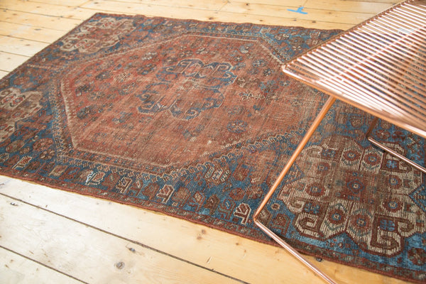 Vintage Southwest Persian Rug / Item tm01123 image 3