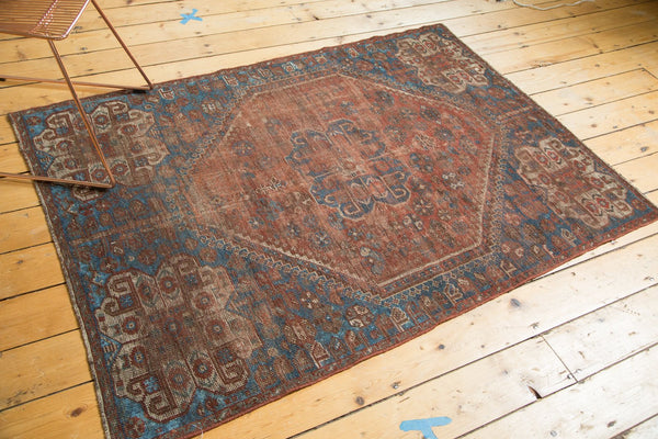 Vintage Southwest Persian Rug / Item tm01123 image 6