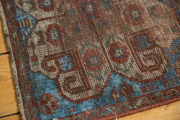 Vintage Southwest Persian Rug / Item tm01123 image 7
