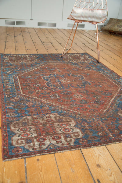 Vintage Southwest Persian Rug / Item tm01123 image 8