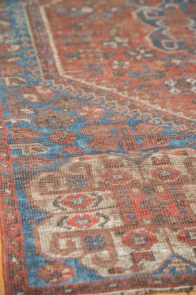 Vintage Southwest Persian Rug / Item tm01123 image 9
