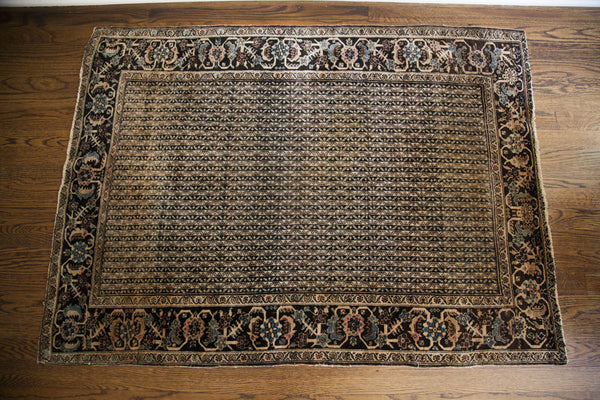 Collectible rug