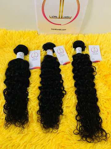 LUXURIOUS SPANISH CURL BUNDLE DEAL