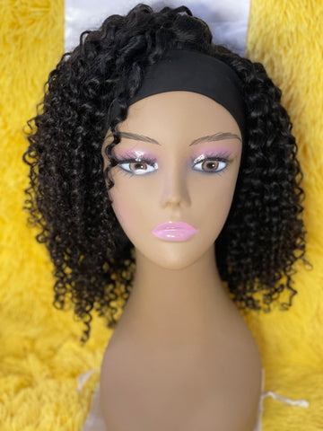 LAVISH HEADBAND WIG COLLECTION