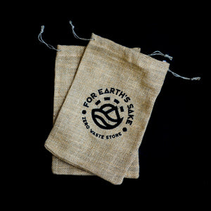 Reusable Jute Potli