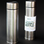 Single Stainless Steel Bottle (1L)