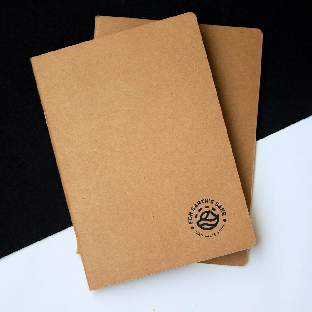 Ecofriendly notepad
