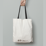 For Earth's Sake Canvas Tote Bag