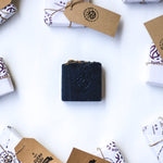 Charcoal Soap (Charcoal Therapy)