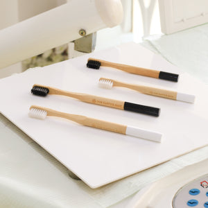 For Earth's Sake Bamboo Toothbrush