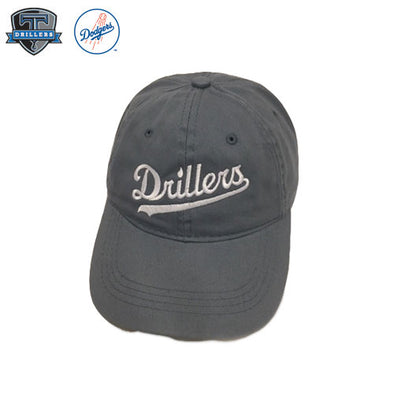 """Dad Cap"" Columbia Blue"