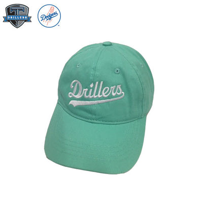 """Dad Cap"" Mint"