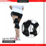Powerleg Knee Joint Support Pads - (1 PAIR)