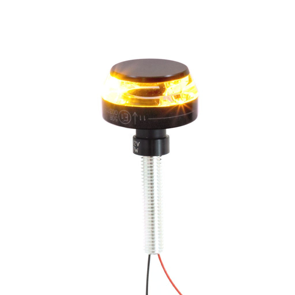 Motogadget m-Blaze Disc LED Turn Signals