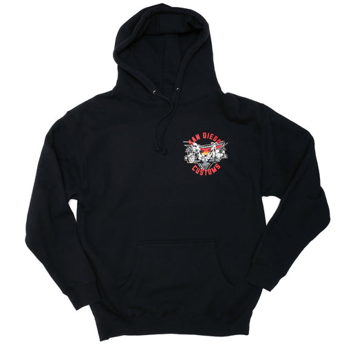FXR DREAMS Hoody