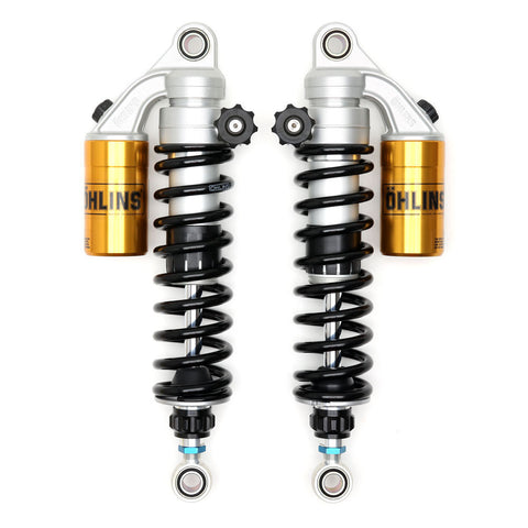 Ohlins NIX 22 Cartridge - INSTALLATION KIT