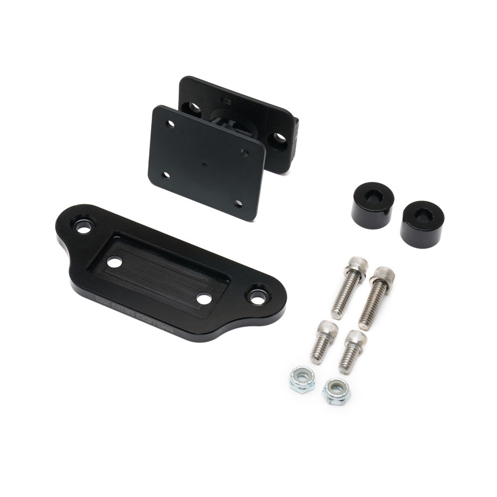 SDC UNIVERSAL POWER VISION PV2 MOUNT