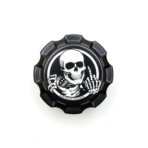 Ripper Gas Cap