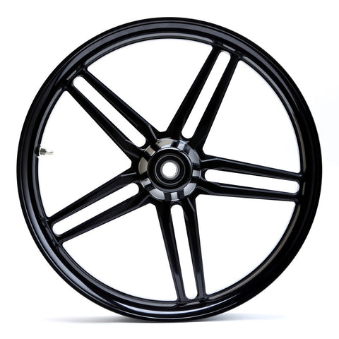 SDC Chvrch Wheel - Rear