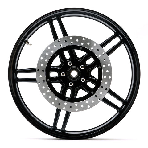 SDC FiveTen - Rear Wheel