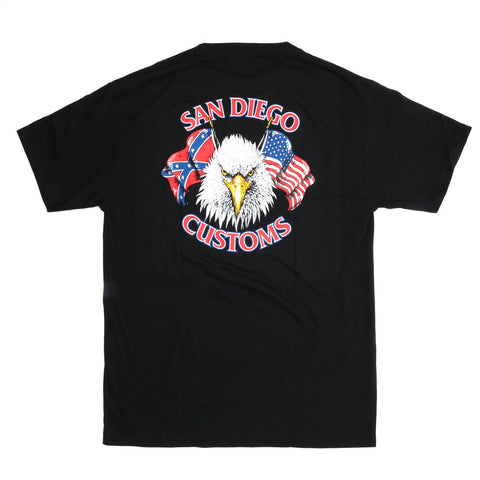 Death is Certain SS Tee