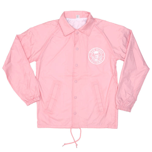 Womens Ripper Windbreaker
