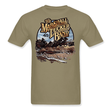 Load image into Gallery viewer, 45th Anniversary North American Tour Tan Shirt