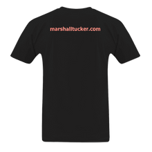 Load image into Gallery viewer, Black Spartanburg SC Shirt
