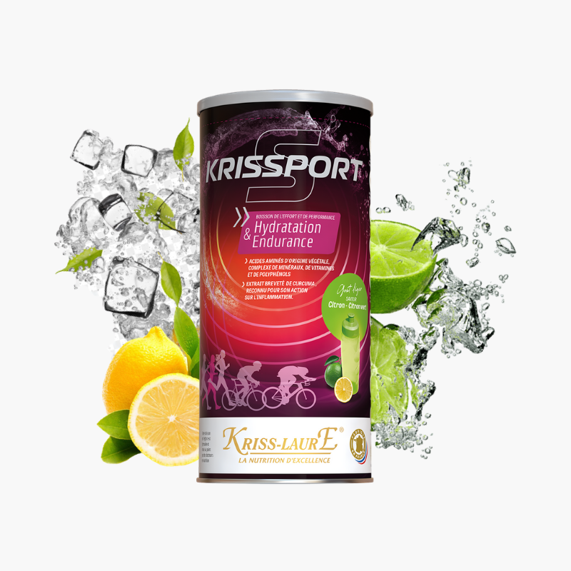 Krissport Lemon-Lime