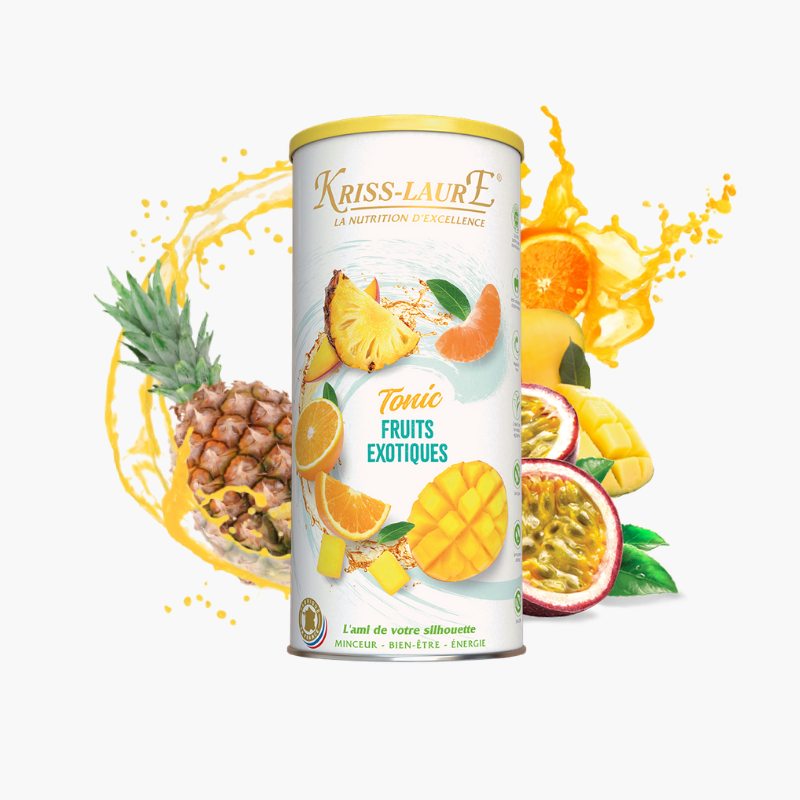 Exotic Fruits Tonic