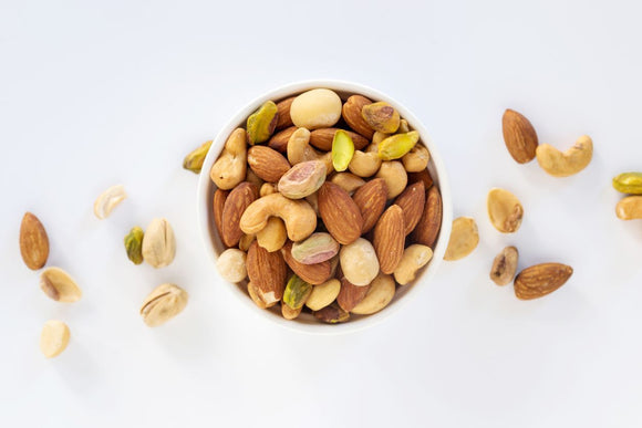 5 Best Nuts to Eat for Weight Loss