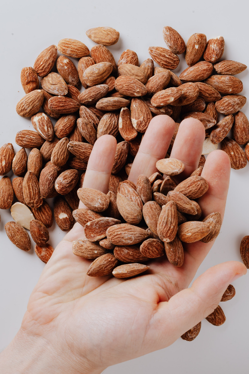 Walnuts Vs. Almonds (Benefits and Versatility)