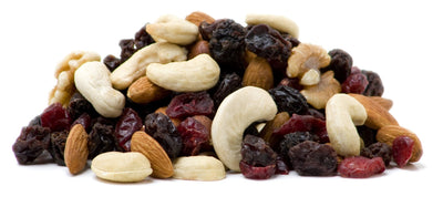 Is Trail Mix Healthy? | Sincerely Nuts