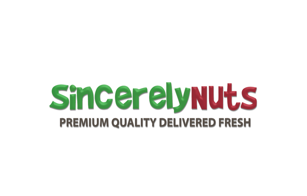 SincerelyNuts - Logo