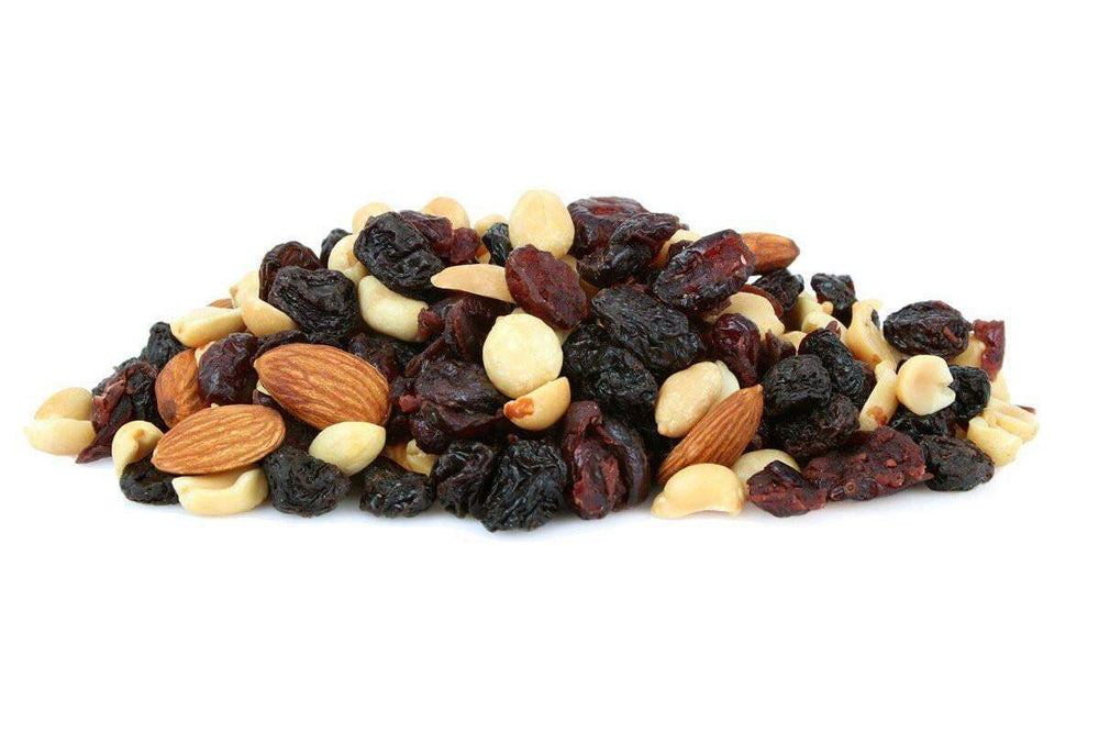 Almond Cranberry Trail Mix - Sincerely Nuts