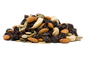 Almond Supreme (Trail mix) - Sincerely Nuts