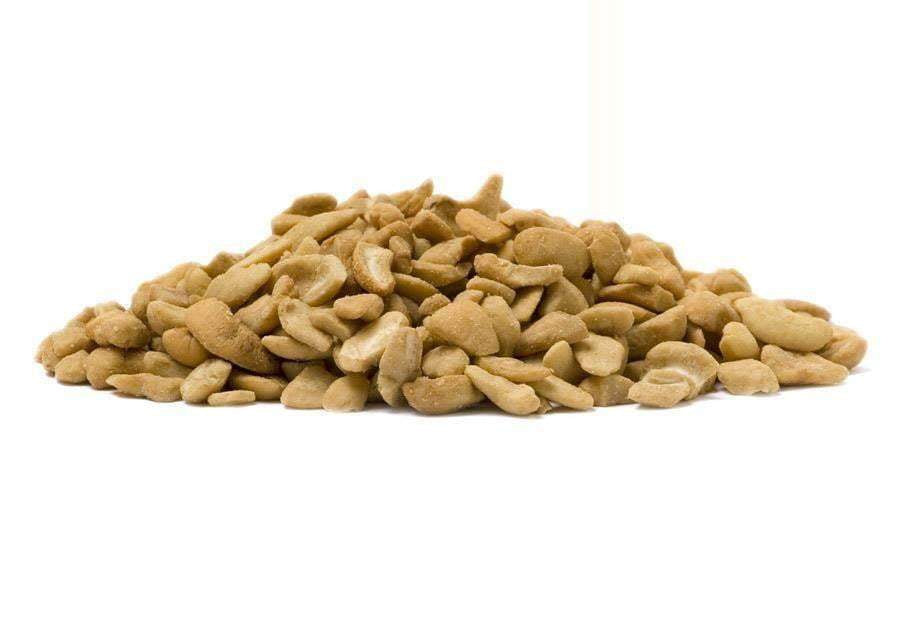 Cashews Pieces (Roasted, Unsalted) - Sincerely Nuts