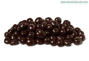 Dark Chocolate Diced Apricots (Dairy) - Sincerely Nuts