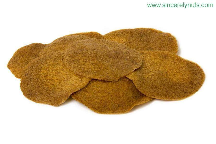 Dried Banana Pineapple Discs - Sincerely Nuts